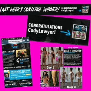 bodybuilding.com Cody Lawyer
