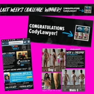 bodybuilding.com Cody Lawyer